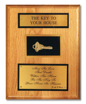 Key To Your House